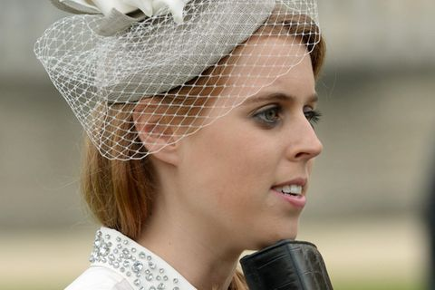 Prinzessin Beatrice: Sie muss in England heiraten