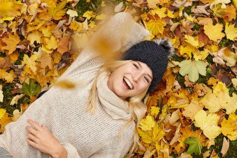 5 Dinge, die dich gesund halten, wenn du gestresst bist!