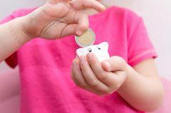 Kinderrechte: Taschengeld