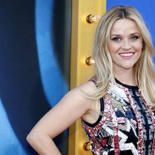 Internetnachhilfe für Reese Witherspoon: Foto von Reese Witherspoon