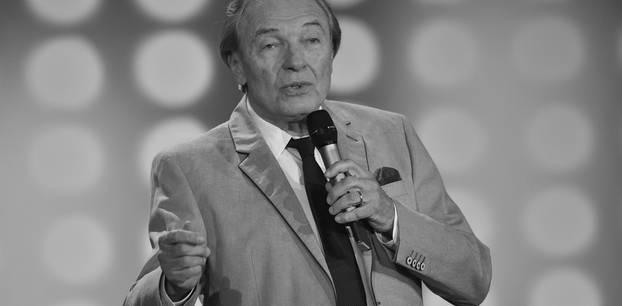Karel Gott ist tot: Schlagersänger stirbt mit 80 Jahren