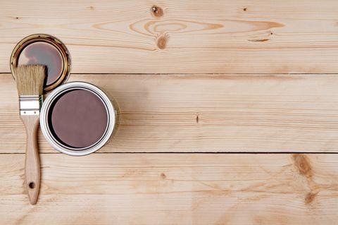 Holz versiegeln: Wissenswertes & Tipps