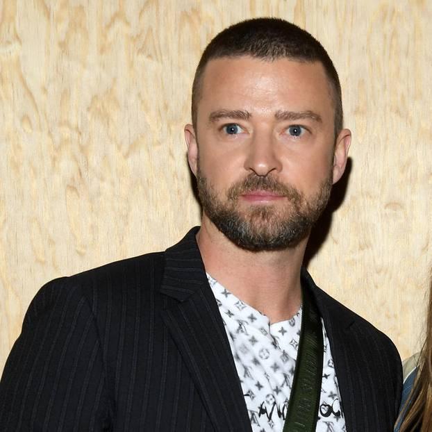 Justin Timberlake: Angriff in Paris