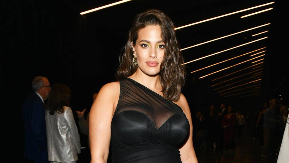 Ashley Graham diese Pieces brauch jede Plus-Size Frau