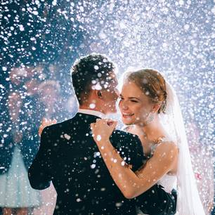 Darum heiraten Paare ein zweites mal