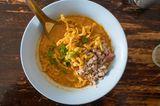Chiang Mai - die besten Insidertipps: Thailändisches Essen