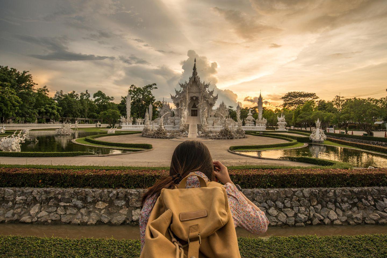 Chiang Mai - die besten Insidertipps: Golden-Triangle-Gebiet