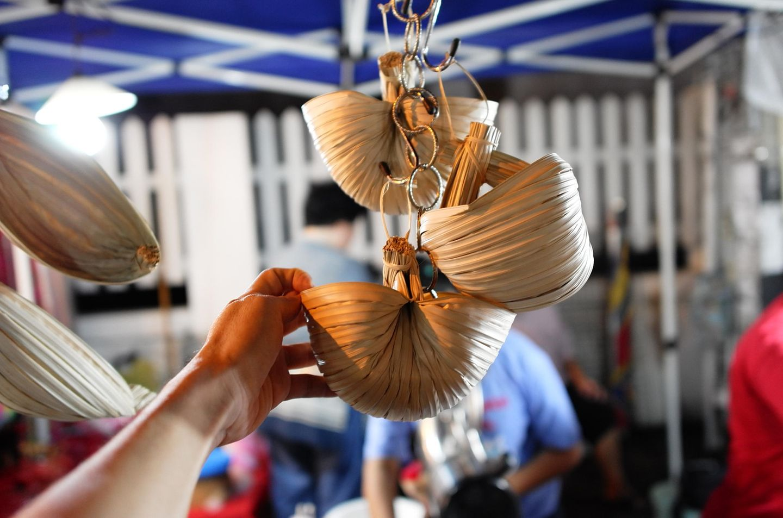 Chiang Mai - die besten Insidertipps: Körbe