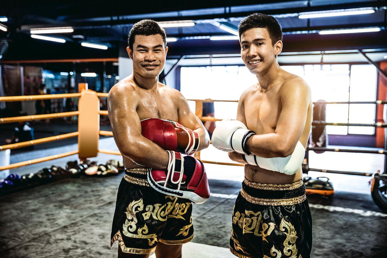 Chiang Mai - die besten Insidertipps: Boxer