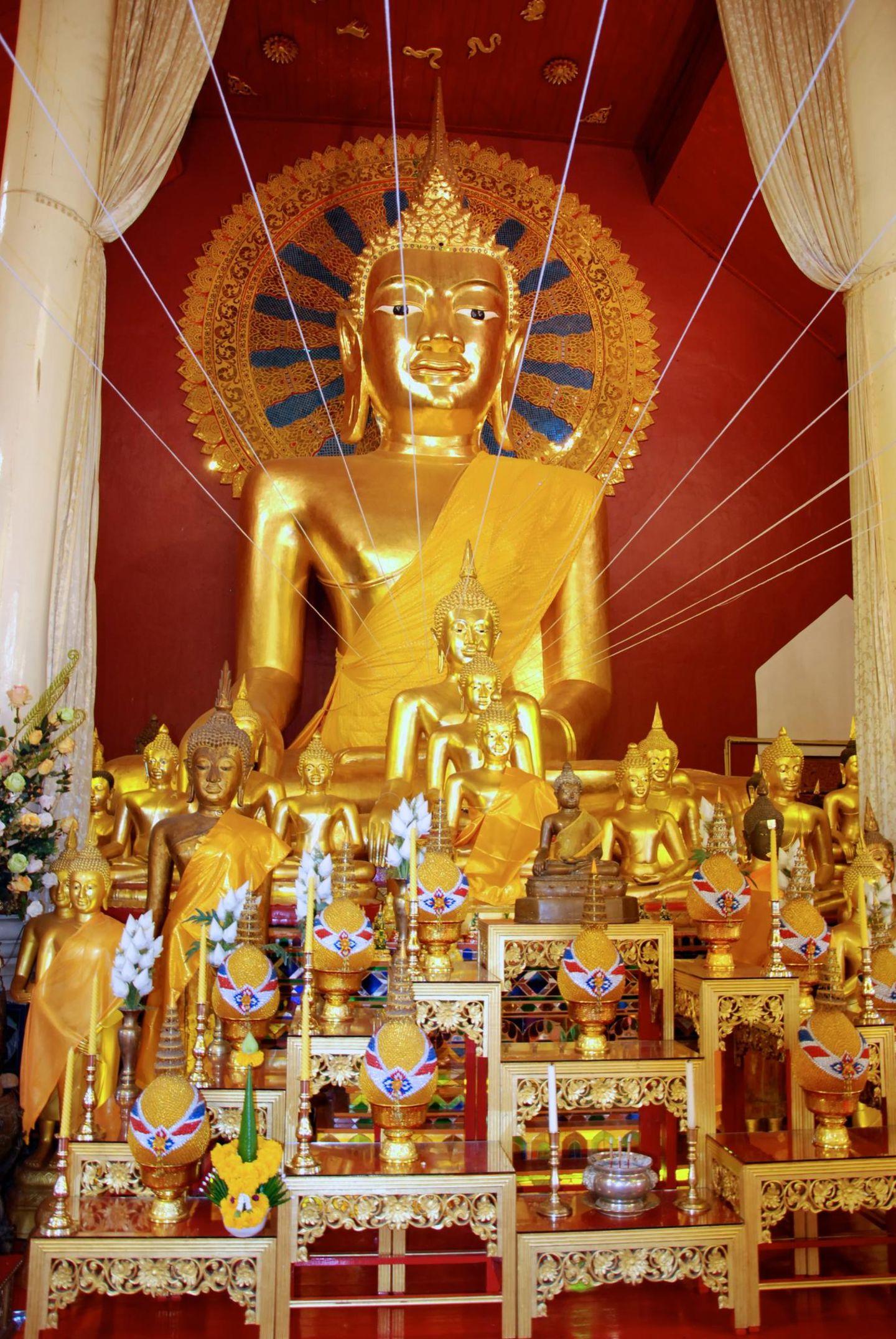 Chiang Mai - die besten Insidertipps: Tempel