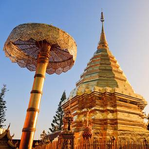 Chiang Mai - die besten Insidertipps: Thailand