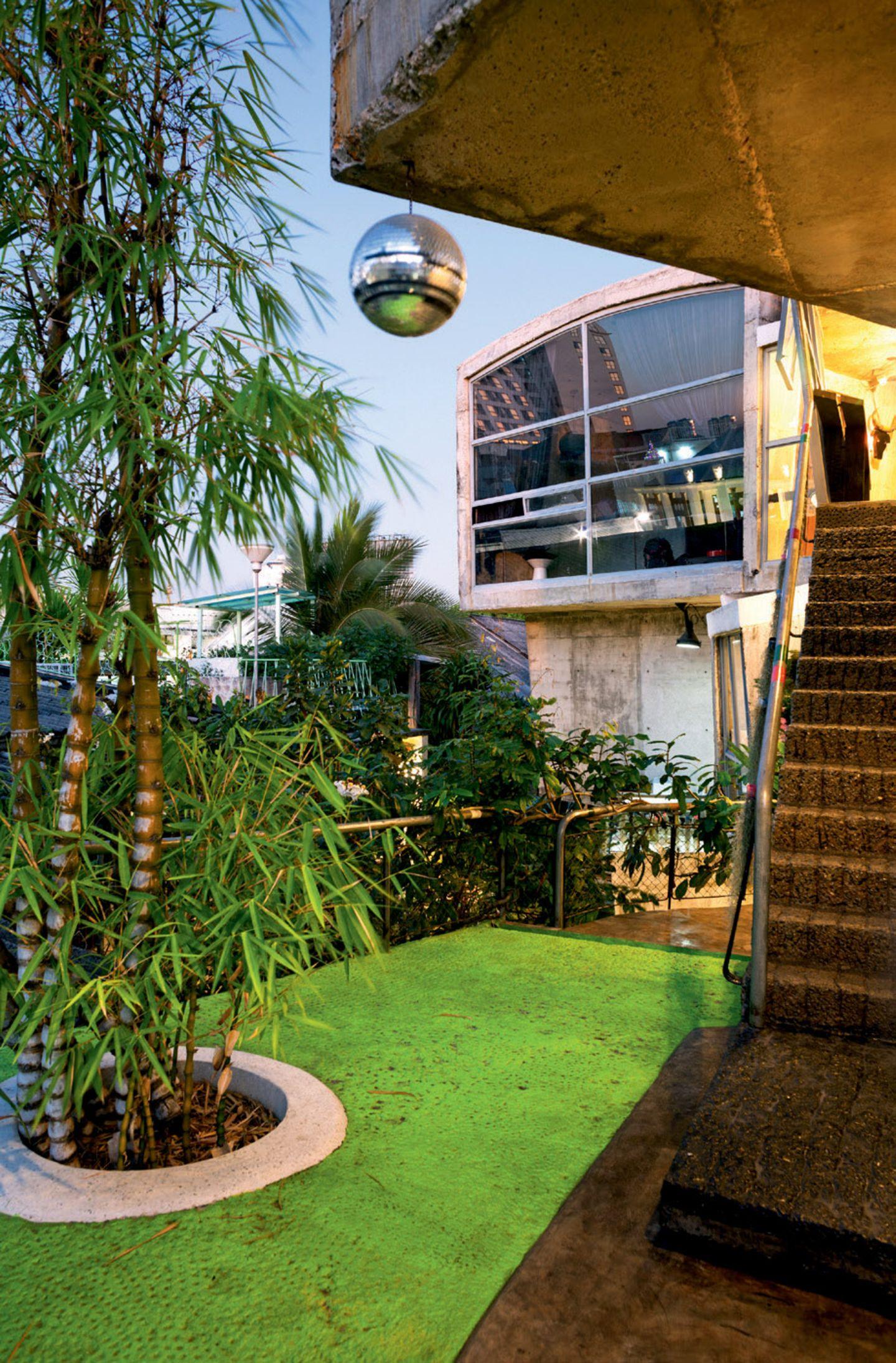 Chiang Mai - die besten Insidertipps: Gästehaus
