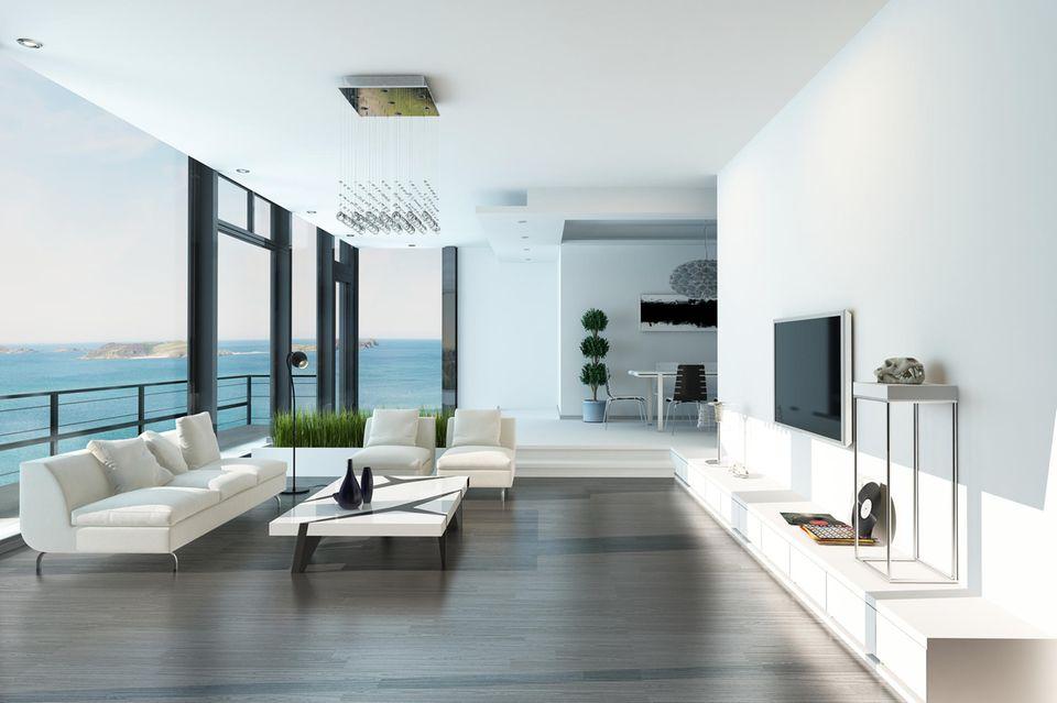 Modern Living: Wohntrend 2020