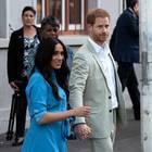 Prinz Harry & Herzogin Meghan