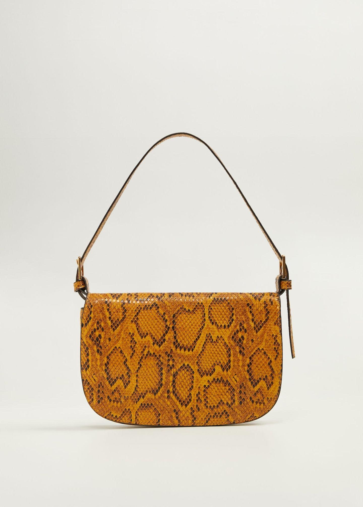 Promi-Looks: Tasche von Mango