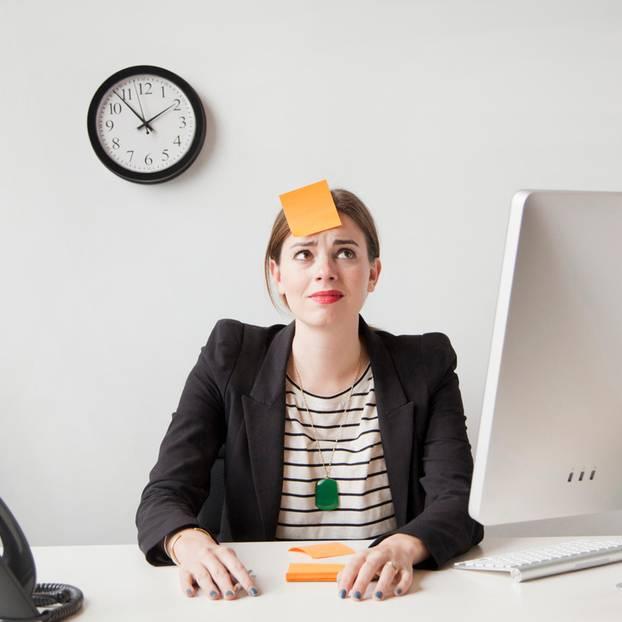 Denkfallen im Job: Karriere machen immer die anderen?