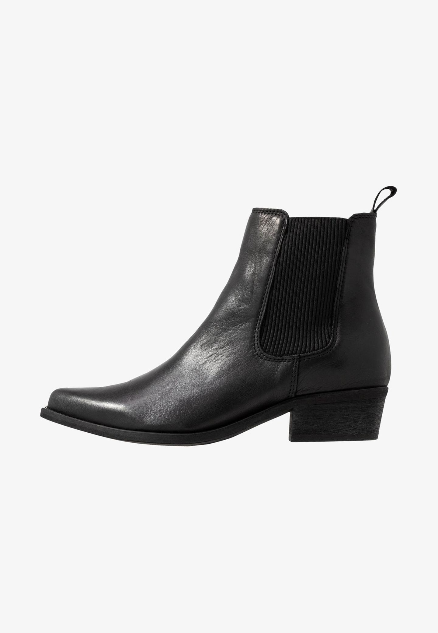 Mode-Klassiker: Bianco Chelsea Boots