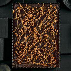 Kakao-Fudge-Tarte