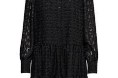 Mode-Klassiker: Schwarzes Minikleid von Only