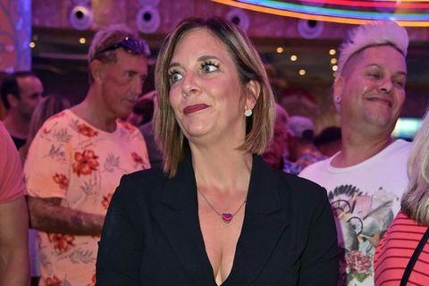 Daniela Büchner: Diskussionen um ihr Trauer-Posting