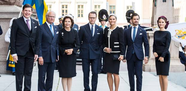 Royals in Schweden: Kinder von Madeleine & Carl Philip verlieren Titel