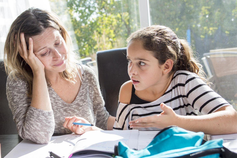 Anke Willers: Vom Elend einer schulgeschädigten Mutter