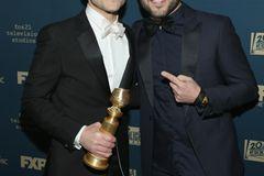 Geschwister der Stars: Rami und Sami Malek mit Preis