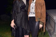 Geschwister der Stars: Lana del Rey steht neben ihrer Schwester