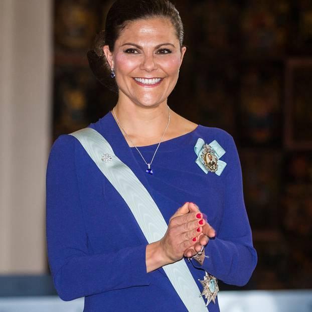 Prinzessin Victoria: Erstes Statement nach Neuordnung des Königshauses