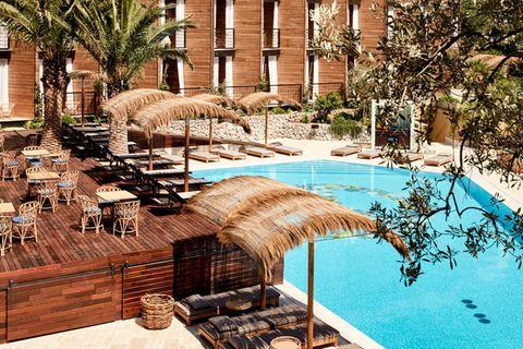 BRIGITTE Academy Life-Work-Summit auf Mallorca: Sichere dir jetzt den Abonnentinnen-Rabatt: 999 Euro statt 1.179 Euro