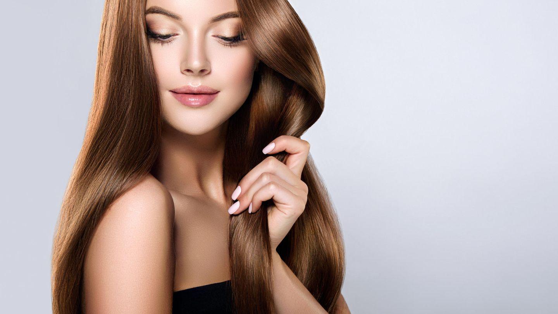 Haare laminieren – so klappt der Trend daheim