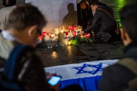 Tote in Halle: Woher kommt Antisemitismus und wie kann ich reagieren?