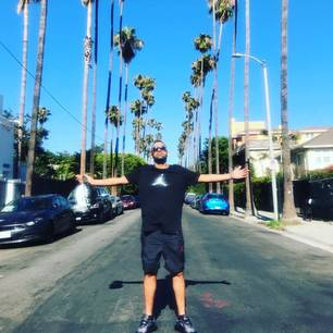 Al-Gear: Rapper erschrocken über Periode