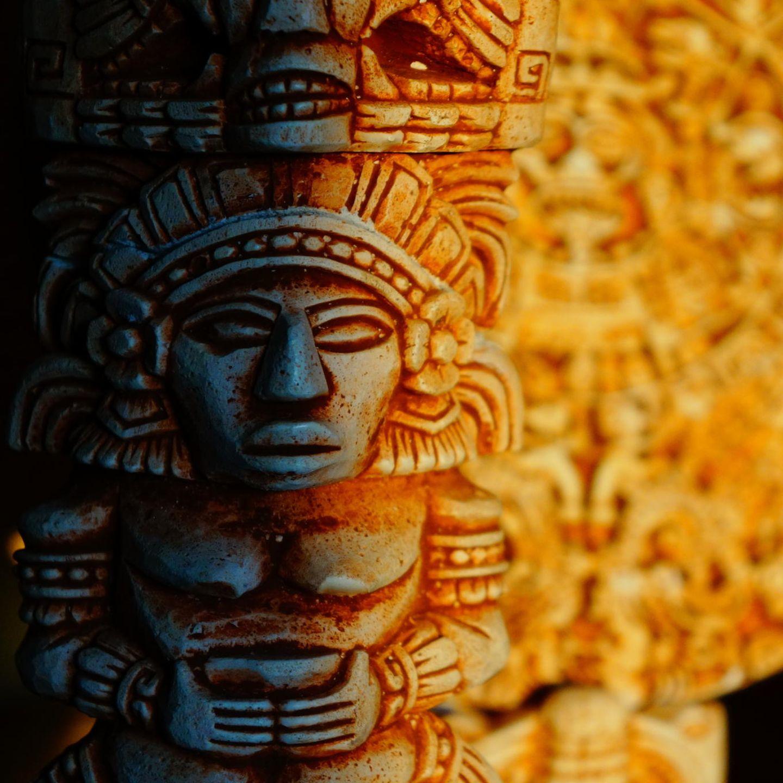 Kalender sternzeichen maya Maya Kalender: