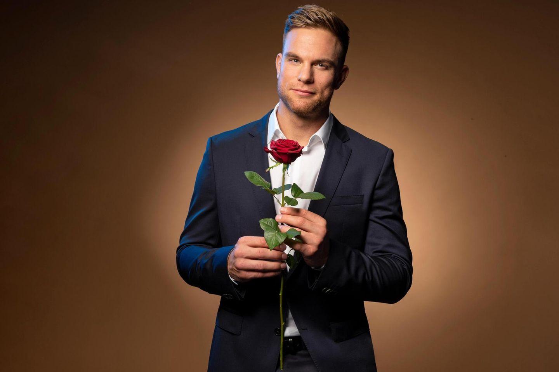 Der Bachelor 2020: Sebastian Preuß