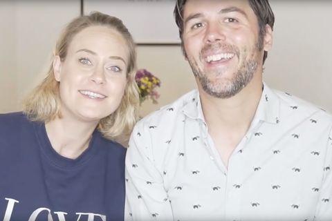 Behandlung im Kinderwunschzentrum: Sarah und Timo erzählen