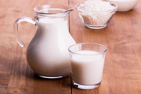 Rückruf - Milch mit Bakterien verseucht