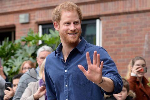 Prinz Harry und Prinz William: Also doch Zoff wegen Meghan?