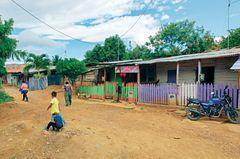 Venezuela-Flüchtlinge: Das müssen die Frauen durchleben: Slum