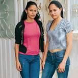 Venezuela-Flüchtlinge: Das müssen die Frauen durchleben: Geschwister