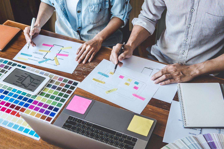 Kreative Bewerbung So Punktest Du Bei Personalern 15