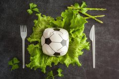 Essen, das fit macht: Tipps vom WM-Koch
