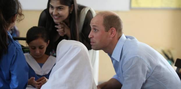 Prinz William: Kompliment an Lady Di