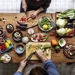 Experiment: Eine fünfköpfige Familie isst zwei Wochen lang nur Bio-Produkte
