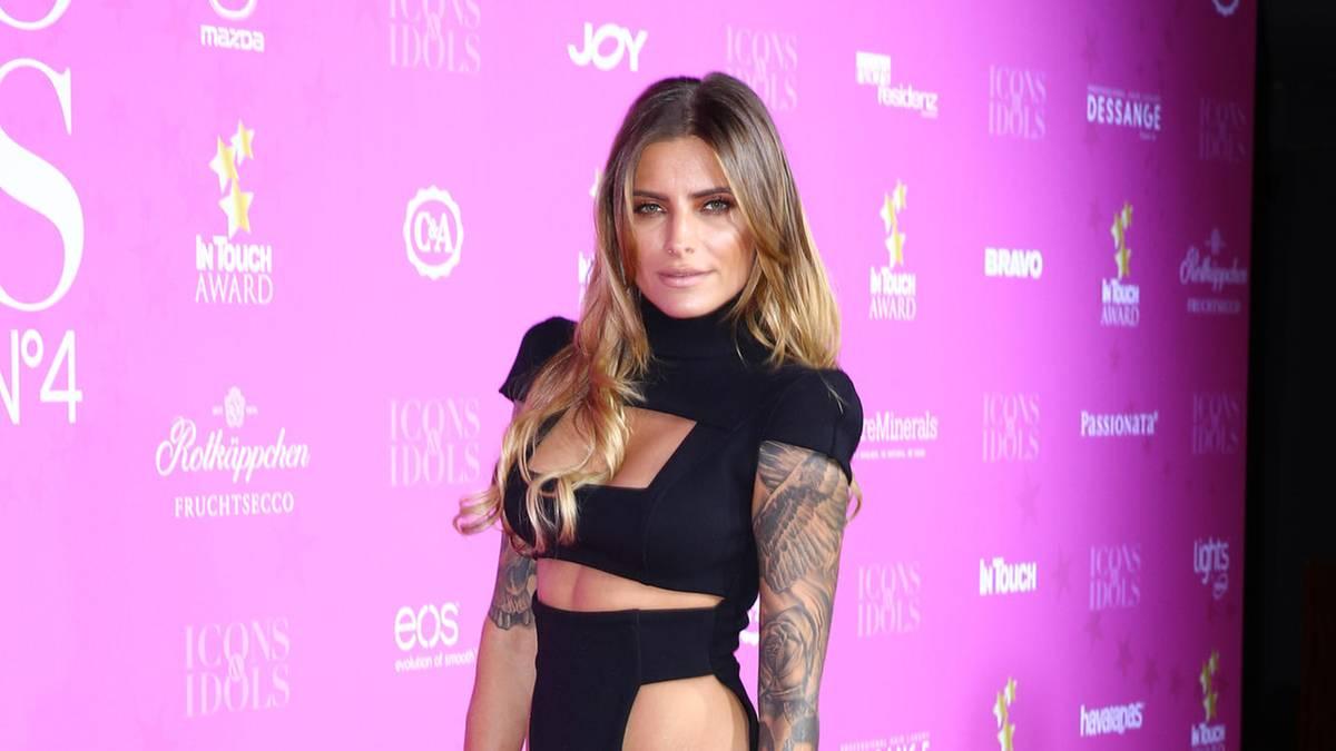 Sophia Thomalla provoziert: Darf man mit 30 nicht mehr sexy sein?