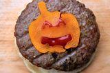 Halloween DIY für Kinder - 4 Anleitungen: Gruselburger