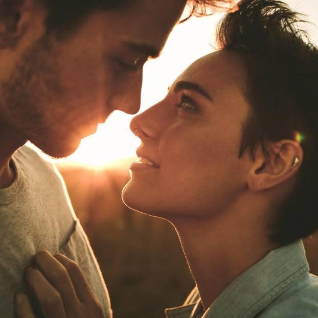Horoskop: Diese Sternzeichen haben Angst vor der Liebe