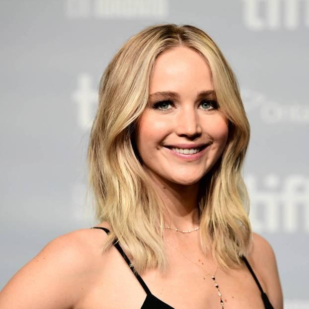 Jennifer Lawrence: Neue Details zur Hochzeit enthüllt