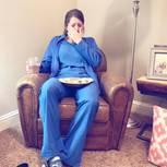 Facebook: Foto zeigt, wie hart der Alltag von Krankenschwestern ist