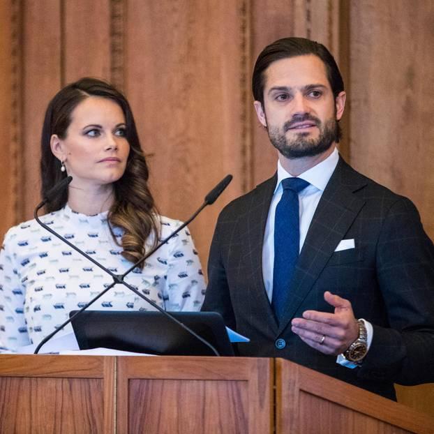 Prinzessin Sofia + Prinz Carl Philip: Jetzt reicht es ihnen! Sie wehren sich auf Instagram